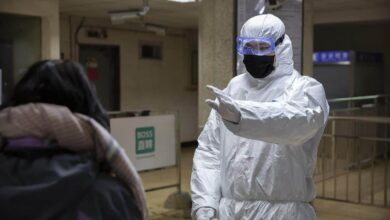 صورة 7 حالات وفاة و477 إصابة جديدة بفيروس كورونا خلال الـ24 ساعة في قطاع غزة