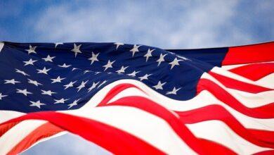 صورة فوز المرشح الديمقراطي جو بايدن في انتخابات الرئاسة الأمريكية